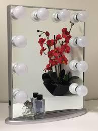 Lighted Bedroom Vanity Set Vanity Table With Lights Best 25 Makeup Vanity Lighting Ideas On