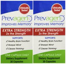Legally Blind Prescription Strength Amazon Com Prevagen Apoaequorin Extra Strength 20mg 30 Caps Two