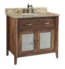 bathroom sink vanities amish furniture