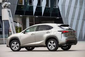 lexus crossover lexus nx 2018 review price specification whichcar