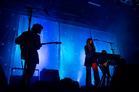 review and photos beach house play an immersive second night at