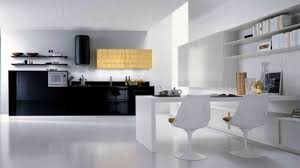 Black And White Kitchen Designs From Mobalpa by White And Black Kitchens Captainwalt Com