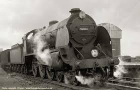 david heys steam diesel photo collection 30 br southern region 1