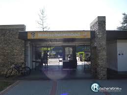 Basinus Bad Waldschwimmbad Lorsch Erlebnisbericht Rutscherlebnis De