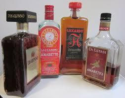 martini bitter amaretto wikipedia