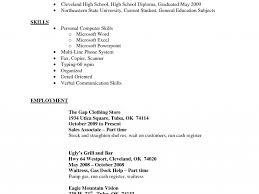 resume cv cover letter retail sales resume