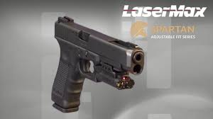 glock 19 laser light combo lasermax spartan adjustable fit laser light combo up to 15 off