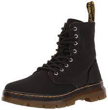 s fold combat boots size 12 amazon com dr martens s combs combat boot