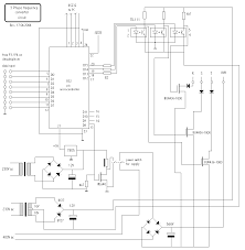 single phase asynchronous motor wiring diagram controllers sch bs2
