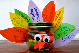 16 creative and thanksgiving crafts for style motivation