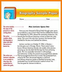resume biography sample sample executive biography executive