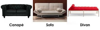 sofa canape divan catosfera