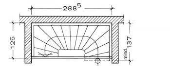 halbgewendelte treppe konstruieren grundrisse treppen im trend