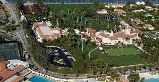 is trump at mar a lago why donald trump won t be at mar a lago this weekend post on politics
