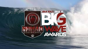 emerald presents 2016 17 nomad bodyboards big wave awards entry