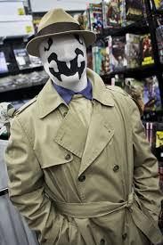 Rorschach Halloween Costume 100 Memorable Cosplay Images 2012 Village Voice