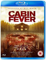 eli roth u0027s produced cabin fever reboot comes to blu ray in the uk