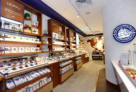 Interior Store Design And Layout Retail Store Design Fuchsia Creative Commercial Interior