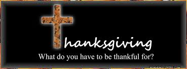 thanksgiving religion religious giving thanks scripture timeline