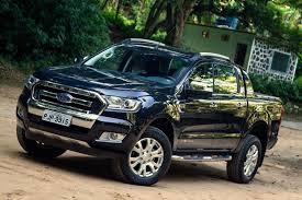 Top Ford Ranger Limited 2017 - Avaliação - YouTube &IP03