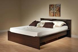 Low Profile Platform Bed Frame Best 25 Floor Bed Frame Ideas On Pinterest Toddler Floor Bed