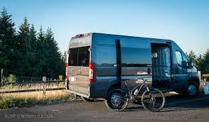 camper van van life part 2 diy dodge promaster campervan conversion