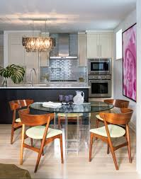 chic home design llc new york 3 gorgeous small spaces that will make you want to downsize