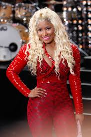 nicki minaj u0027s hair evolution from crazy and colorful to classy
