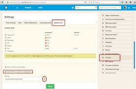 redmine hosting repository in easy redmine is not automatically updated easy redmine