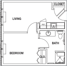 room floor plans floor plans kenton pointe assisted living