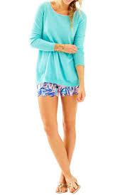 lilly pulitzer collins cashmere sweater from massachusetts by