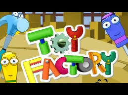 disney handy manny toy factory fun building game kids
