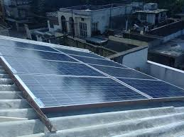 solar for home in india kiran multi disciplined engineering contracting and