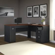 Awesome Computer Desks Office Appealing L Shape Computer Desk In Large Natural Birch
