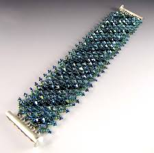 woven bracelet tutorials images 582 best beads crystals images beaded jewelry jpg