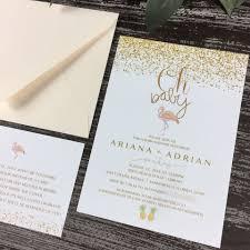 Library Card Invitation Baby Shower Celebratory Invitation Form U2014 Love Paper Creations