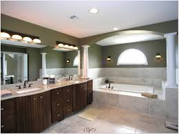 Contemporary Bathroom Lighting Ideas by Bathroom Lighting For Small Bathrooms Modern Pop Designs For