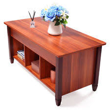 Solid Oak Coffee Table Solid Wood Coffee Table Tables Ebay
