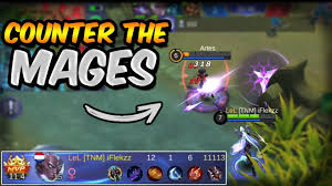 Best Counter Best Counter To Mages Karrie Is Still Super Op Mobile Legends