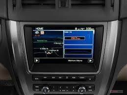 2011 Ford Fusion Interior 2011 Ford Fusion Hybrid Interior U S News U0026 World Report