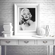 Marilyn Monroe Bedroom by Online Get Cheap Marilyn Monroe Life Aliexpress Com Alibaba Group