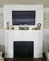 Rustic Mantel Decor Neutral Decor Archives