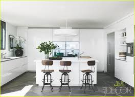 Elle Decor Celebrity Homes Www Elledecor Com Gray Matters Pleasing Inspiration Home Design