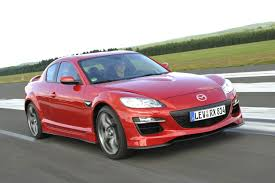 mazda rx8 2010 mazda rx 8 information and photos zombiedrive