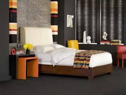 masculine bedroom paint colors stainless steel glass bed side