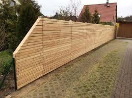 Haus Kaufen Deutschlandweit Holzzaun Elemente Unser Sparangebot