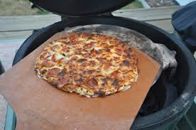 big t u0027s big green egg recipe blog pizza on the egg simple and