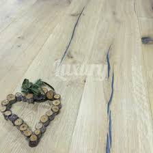 Distressed Engineered Wood Flooring Distressed Antique Chalk White Engineered Oak Wood Flooring 15 4mm