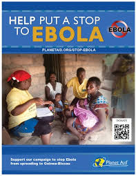stop ebola campaign flyers planet aid inc