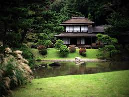traditional japanese house and garden places i u0027d like to go